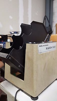 Used Martin Yale Paper Jogger Model 400