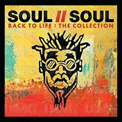 Soul II Soul - Back To Life: The Collection [CD]