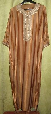 Traditional clothing for men in Morocco- Moroccan kaftan mens- Moroccan clothing