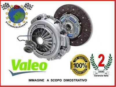 Kit frizione Valeo ISUZU TROOPER #bt #p