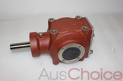 Bondioli & Pavesi Right Angle PTO Drive Gearbox - 4027423 - NEW