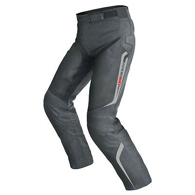 Dririder Blizzard 3 Black / Black Ladies Touring Pants Sizes 8 - 22