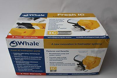 Whale Drinkwaterpomp Ic 12V 14Ltr