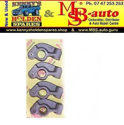Mitsubishi Roller Rocker Arms for 4G54 engines.