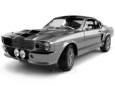 """ELEANOR"" 1967 SHELBY GT500E (Custom) 1:18 Scale Diecast Model"