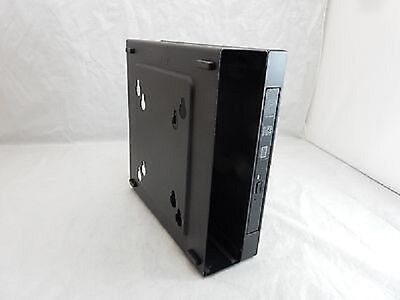 Lenovo 04X2176 Slim USB DVD ReWriter with USB lead and Housing Unit for M93p