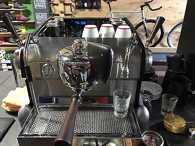 Single Group Slayer Espresso Machine