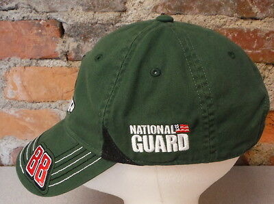 9e7d53f1da8 Dale Earnhardt Jr Hat  88 National Guard Amp Energy Chase Nascar Drivers  Line