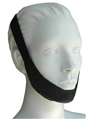 Regular Chinstrap by AG Industries, black or white