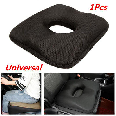 Car Seat Cushion Protector Sit Mat Protect Lower Back Spinal Hemorrhoids Health