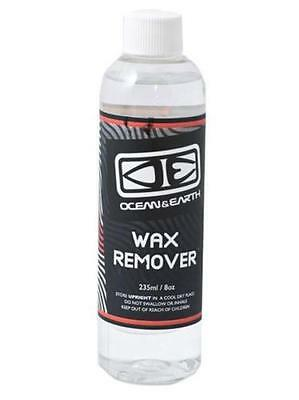 Ocean & Earth Wax Remover For Surfboards New & Genuine O&E Surf