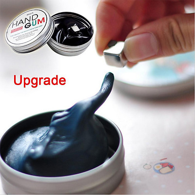 Creative Super Magnetic Strong Magnet Putty Desk Awesome Education Fun Toy