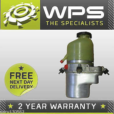 Vauxhall Astra Electric Power Steering Pump 99-04