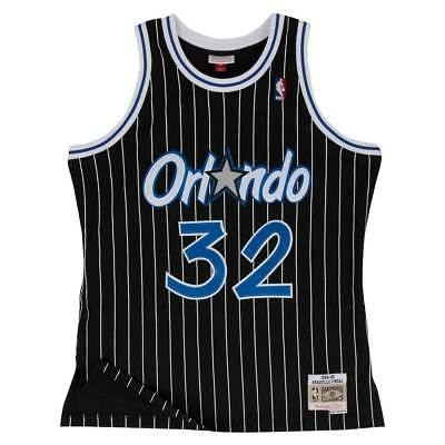 Mitchell & Ness Shaquille O'Neal #32 Orlando Magic 1994-95 Swingman NBA Trikot
