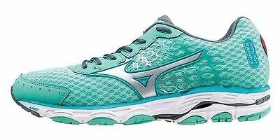 Mizuno Wave Inspire 11 Women's Run Shoe