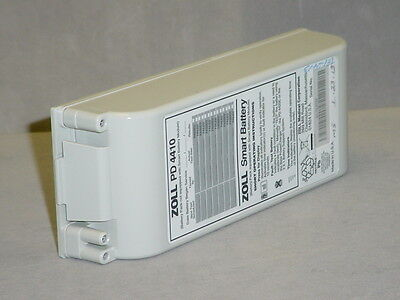 Zoll AED PD 4410 Rechargeable Battery for E/M Series & PD 1400, 1600, 2000, etc.