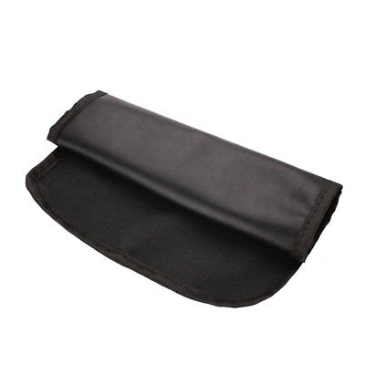 Magnetic Fender Cover Vehicle Truck Mechanic Paint Protector Pads Work Mat Black