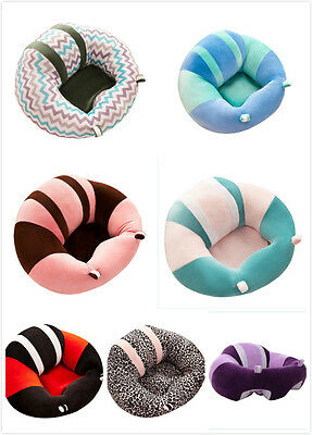 Baby Seating Liner Soft Sitting Chair Cushion Sofa Playing Protector