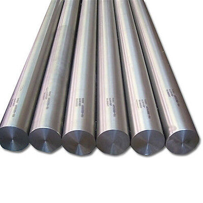 8Mm New Stainless Steel Round Bar Metalworking Milling Welding 304 Grade Rod
