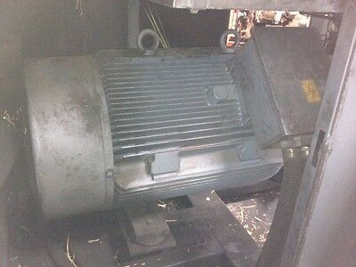 160kW electric Motor 1480 RPM