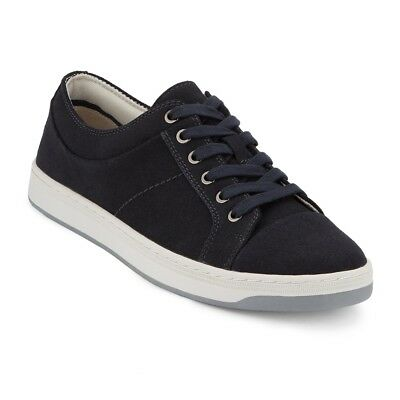 Dockers Men's Norwalk Genuine Leather Rubber Sole Fashion Sneaker Shoe Black