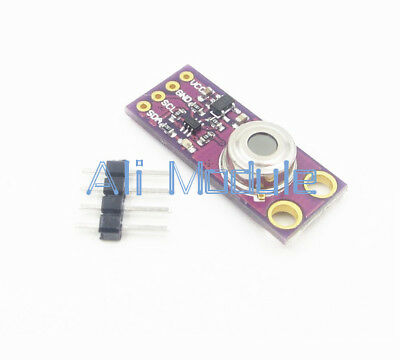 Infrared Non-Contact Temperature Measuring Sensor Module MLX90614 BBA Sensor