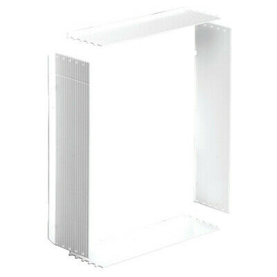 Staywell 700 Series Small Tunnel Extension in White - For Small PetSafe Dog Door