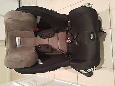 Infasecure Stylerider Deluxe Car Seat 0-8