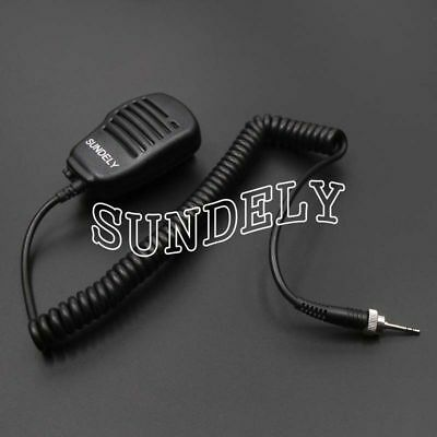 Sealed For Uniden VHF Radio Hand Held Shoulder Mic with Atlantis260 and Voyager