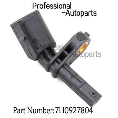 7H0927804 Front or Rear Right ABS Wheel Speed Sensor For Audi Seat Skoda VW Golf