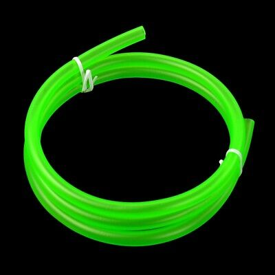 Universal Rubber Motorcycle Fuel Delivery Hose Gas Oil Tube Line Petrol Pipe