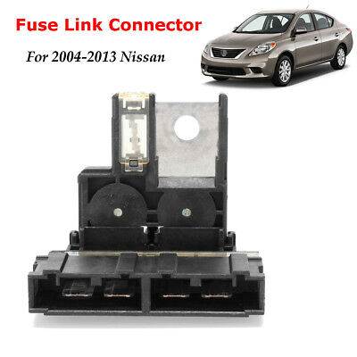 24380-79915 positive battery fusible fuse connector link for connector  nissan