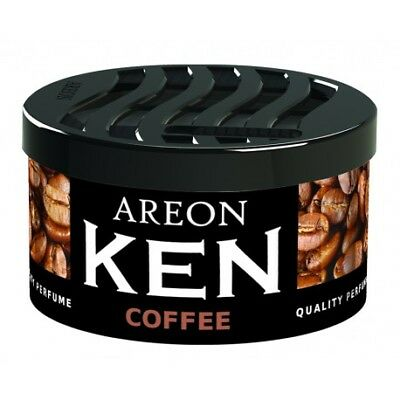Areon KEN Coffee Car Air Freshener (35 g)