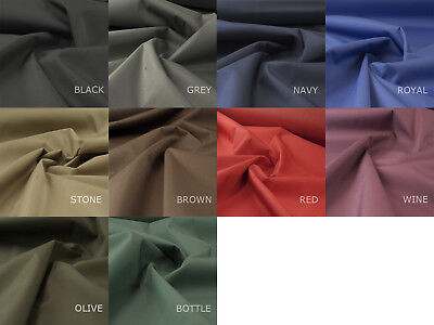 HEAVY Waterproof fabric pvc material for rain proof cover sheets tent canopy bag