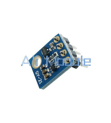 Si7021 Industrial High Precision Humidity Sensor I2C Interface for Arduino UK