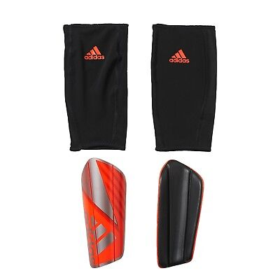 Adidas Men Shin Pads Ghost Pro Shin Guards Football Soccer Sports AP7053 New