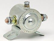 Cole Hersee 24082 Continuous Duty Solenoid