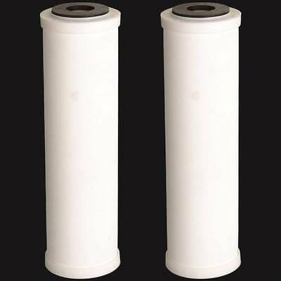 Ceramic Replacement Water Filters (Qty 2) STERASYL 2.5 x 9.75 Cartridge Purifier