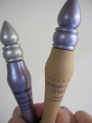 Urban Decay Eyeshadow Primer Portion Eden / Original 10Ml Each