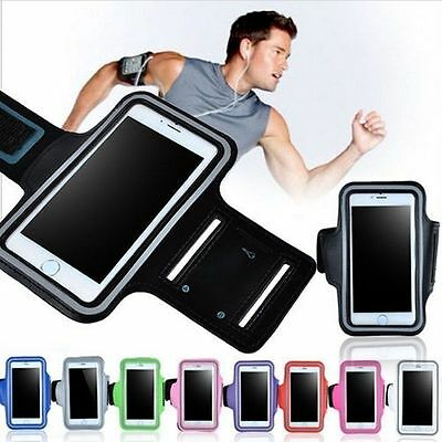 Durable Jogging Cellphone Armband Case Holder Mobile Cover For iPhone 6 7Plus 6S