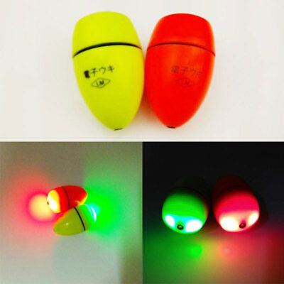 Sports Fishing Tools Electronic Nightlight Flashlight Luminous Floats Bobbers