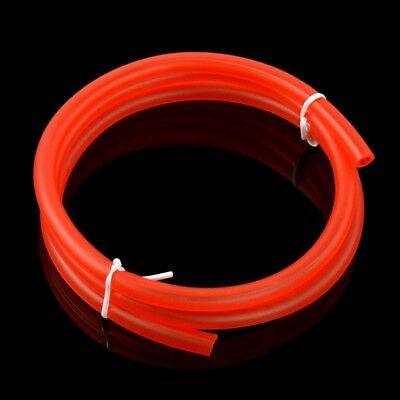 Motorcycle Fuel Oil Delivery Tube Hose Line Petrol Pipe 5mm I/Dx8mm O/D
