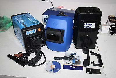 Weldcorp 140 Amp Arc Welder.