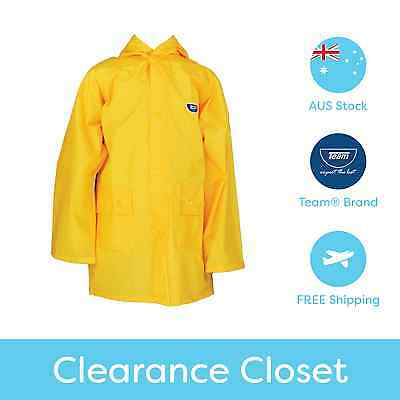 Team® Girls Boys Kids School FEATHERWEIGHT Raincoat - Quality - Lightweight