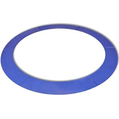 Replacement Safety Pad Surround Spring Cover for 14 Feet/4.26 m Round Trampoline