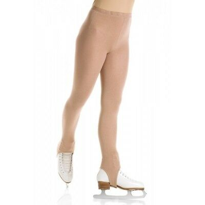 Mondor Stirrup Tights - Roller Skating / Ice Skating - Skating TIGHTS