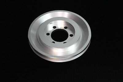 Vauxhall Opel Astra Corsa Tigra Vectra 2.0L Lightened Alloy Belt Pulley AL0120