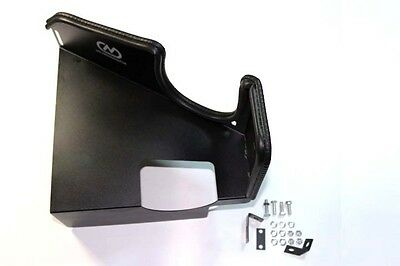 AUDI S3 TT GOLF MK5/6 LEON VRS 2.0TFSI Heat Shield For Air Filter Induction Kit