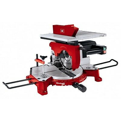 Miter Saw Double Court Einhell Tc-Ms 2513 T