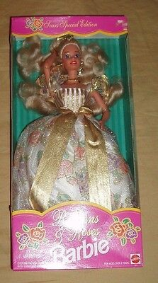 1994 Barbie - Sears Special Edition Ribbons & Roses #13911 MINT CONDITION